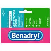 Benadryl Extra Strength Cream