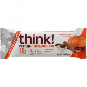 Think Thin Pumpkin Spice Bar