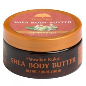 Tree Hut Hawaiian Kukui Body Butter