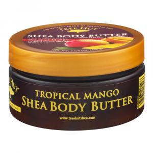 Tree Hut Tropical Mango Shea Body Butter
