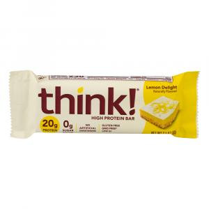 Think Thin High Protein Bar Lemon Delight
