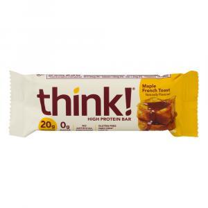 Think Thin High Protein Bar Maple Almond