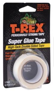 T-Rex Double Sided Super Glue Tape