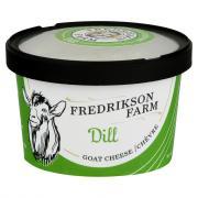 Fredrikson Farm Dill Chevre