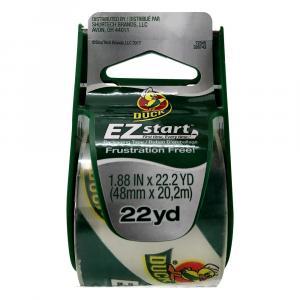 Duck EZ Start Packaging Tape with Dispenser