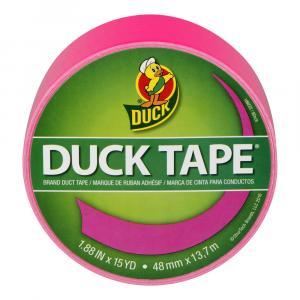 Duck Tape Funky Flamingo