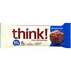Think Thin Low Carb Diet Brownie Crunch Bar
