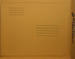 """Bubble Envelope 8.5"""" x 11"""""""