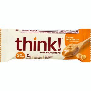 Think Thin Creamy Peanut Butter Bar