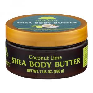 Tree Hut Coconut Lime Body Butter