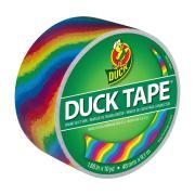 Duck Tape Rainbow