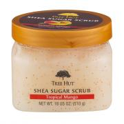 Tree Hut Shea Mango Sugar Body Scrub