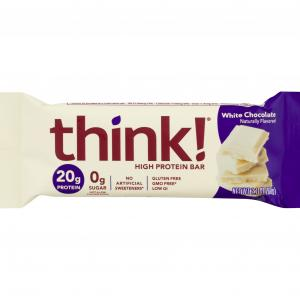 Think Thin White Chocolate Chip Bar