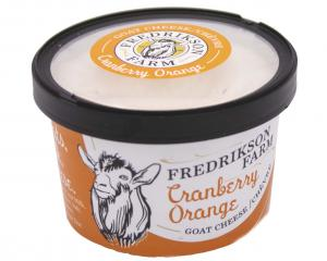 Frederickson Farm Chevre Plain Goat Cheese