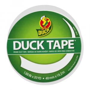 "Manco 1.88"" White Duck Tape"