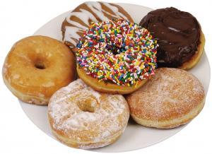 Bulk Donuts