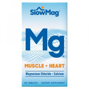 Slow-Mag Magnesium Chloride Tablets