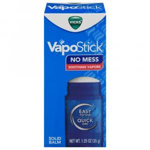 Vicks VapoStick Solid Balm