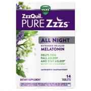 Pure ZZZ's Extended Release Melatonin