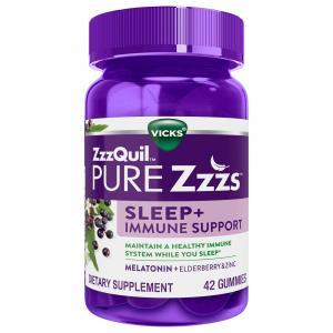 Pure Zzzs Sleep + Immune Support