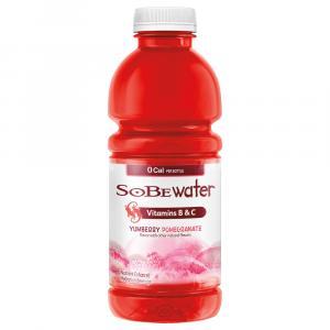 Sobe Life Water Yumberry Pomegranate Zero Calorie