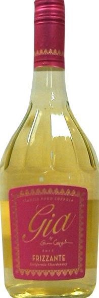 Gia Frizzante Chardonnay