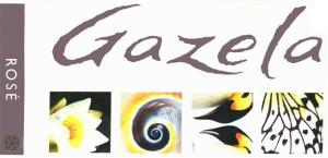 Gazela Rose Table Wine