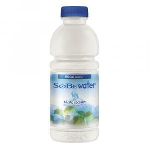 Sobe Life Water Pacific Coconut W/coconut Water