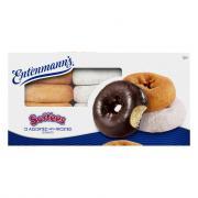 Entenmann's Softee Assorted Donuts