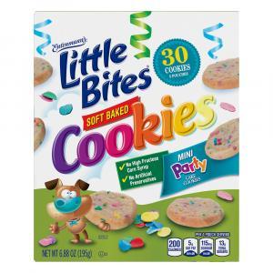 Entenmann's Little Bites Party Cake Cookie