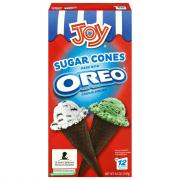 Joy Oreo Sugar Cones