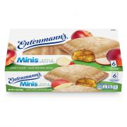 Entenmann's Minis Apple Snack Pies