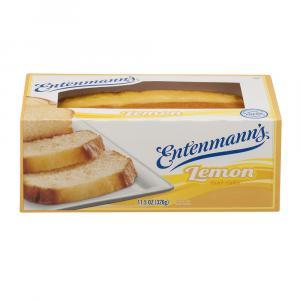 Entenmann's Lemon Loaf Cake