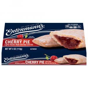 Entenmann's Cherry Pie