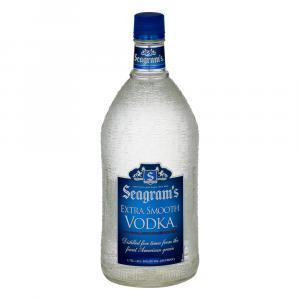Seagram's Vodka