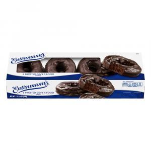 Entenmann's Devil's Food Donuts
