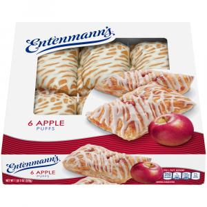 Entenmann's Apple Puffs