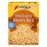Gulf Pacific Instant Brown Rice
