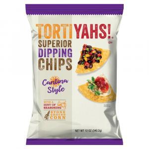 Tortiyah Cantina Tortilla Chips