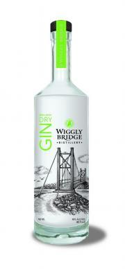 Wiggly Bridge Small Batch Dry Gin