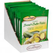 Mrs. Wages Bread & Butter Pickles Mix