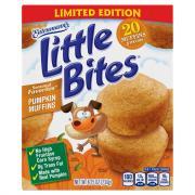 Entenmann's Little Bites Seasonal Variety