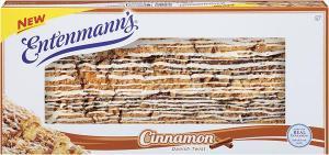 Entenmann's Cinnamon Danish Twist