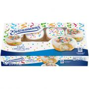 Entenmann's Limited Edition Creme Filled Cupcakes