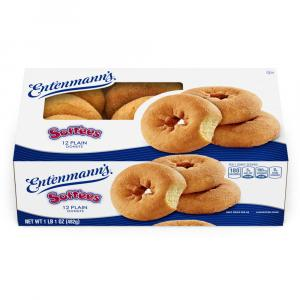 Entenmann's Softee Donuts