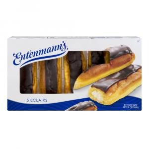 Entenmann's Eclairs