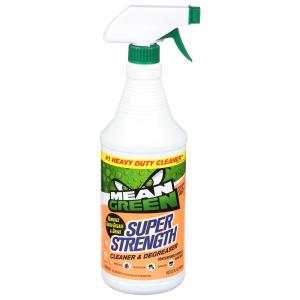 Mean Green Super Strength Cleaner & Degreaser Cleaner