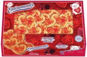 Entenmann's Butter Cookies