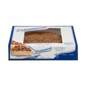 Entenmann's All Butter Filled Crumb Cake