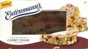 Entenmann's Seasonal Loaf Cake
